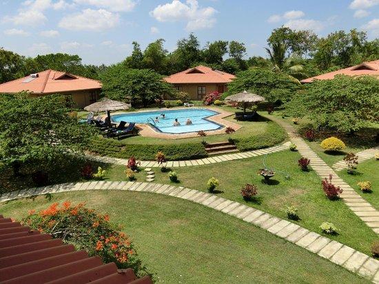 Hibiscus Garden Hotel: 3