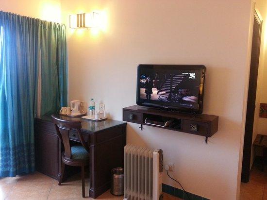 Home@F37 : room