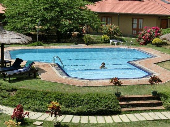 Hibiscus Garden Hotel: 2