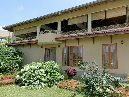 Hibiscus Garden Hotel: 5