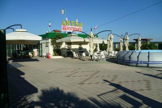 Bar Bagno Ristorante Astra