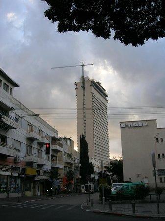 Deborah Hotel: Kolbo Shalom
