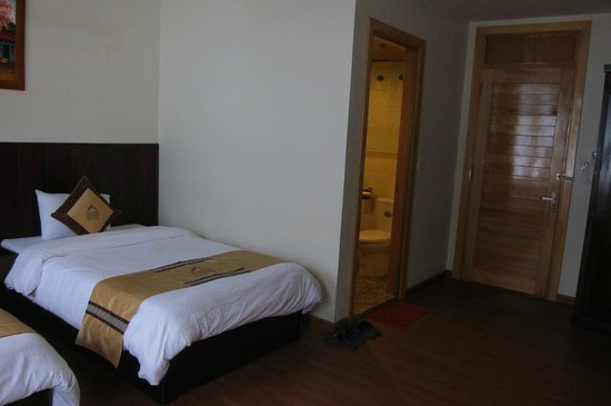 Sapa Lodge: Superior Room