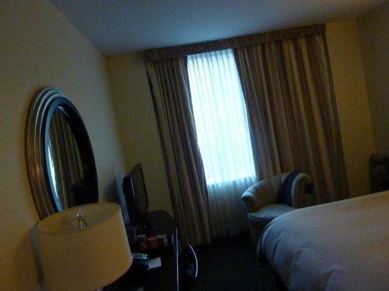 Marriott Vacation Club Pulse, New York City: Chambre Supérieur