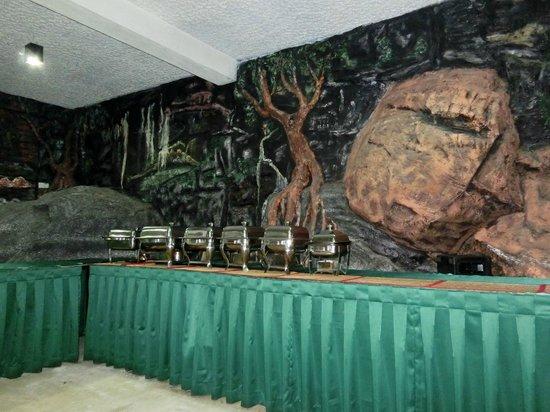 Ella Mount Heaven Hotel: 3