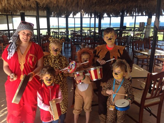 Jaz Samaya Resort: Kinder Club