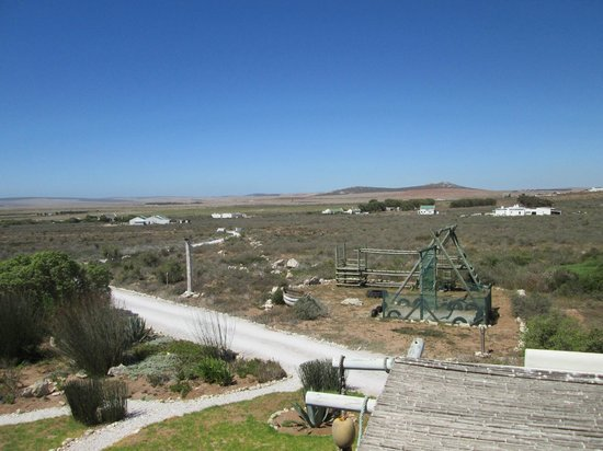 Farr Out Guesthouse : Paternoster