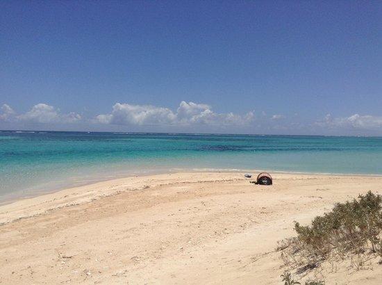 Sea Breeze Resort: .