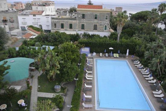 Ristorante - Hotel Aequa