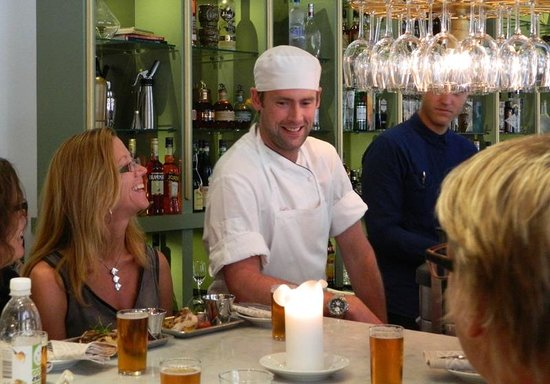 Food Tours Stockholm