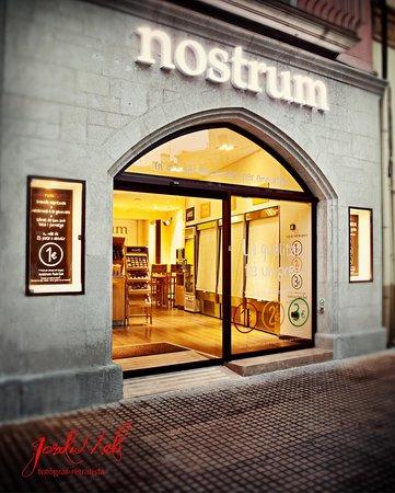 Nostrum Figueres