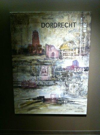 Van der Valk Hotel Dordrecht: Dordrecht