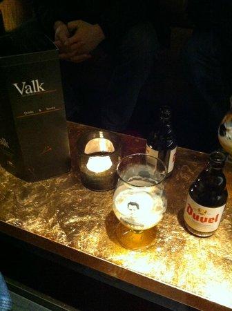 Van der Valk Hotel Dordrecht: Bar
