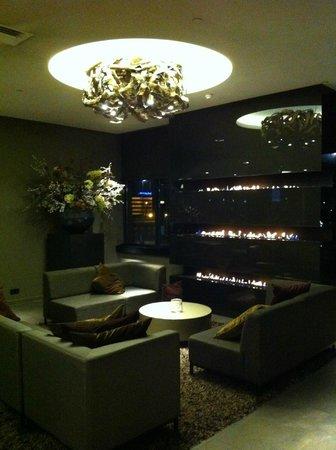 Van der Valk Hotel Dordrecht: Lobby