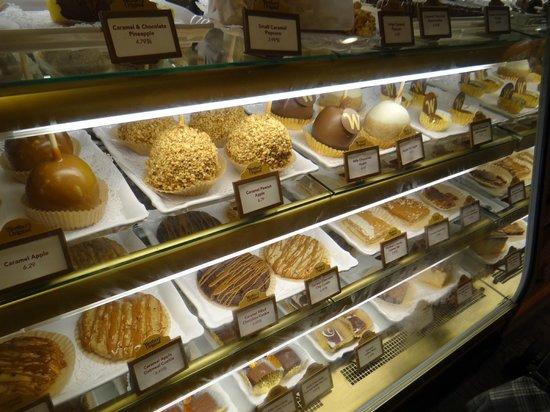 Karamell Kuche Orlando Restaurant Reviews Photos Tripadvisor