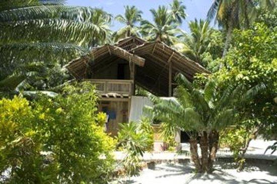 Saparua, อินโดนีเซีย: Lodge