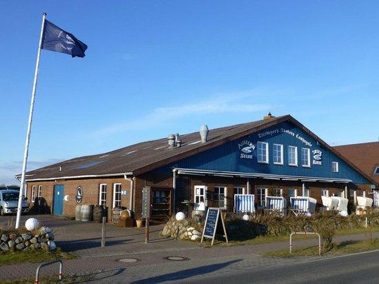 Austernmeyer Restaurant & Probierstube: Dittmeyer's Austern Compagnie
