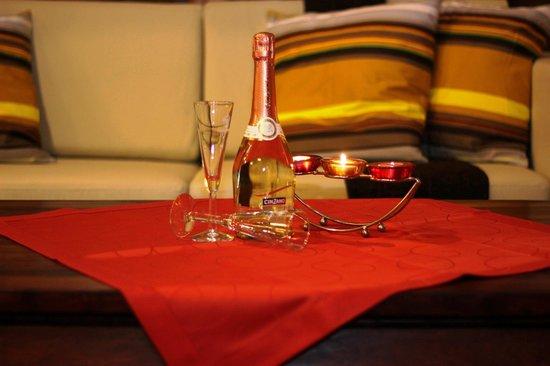 Landvilla Romantika: Zugspitz-Family-Apartment ****  220m2