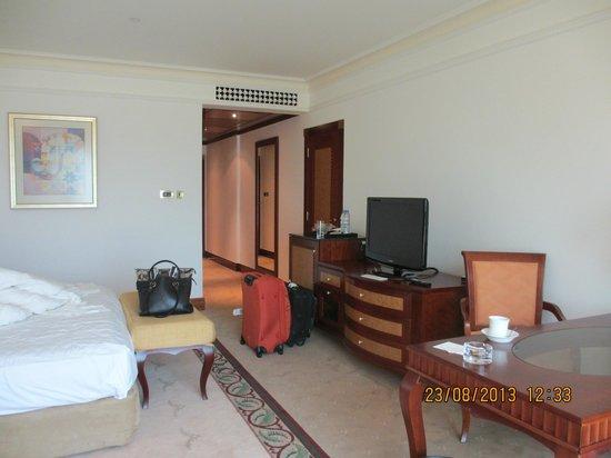 Grand Hyatt Dubai: Room View