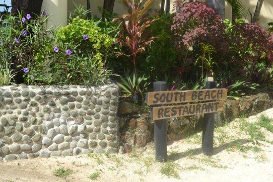 Mana Island Resort: ..