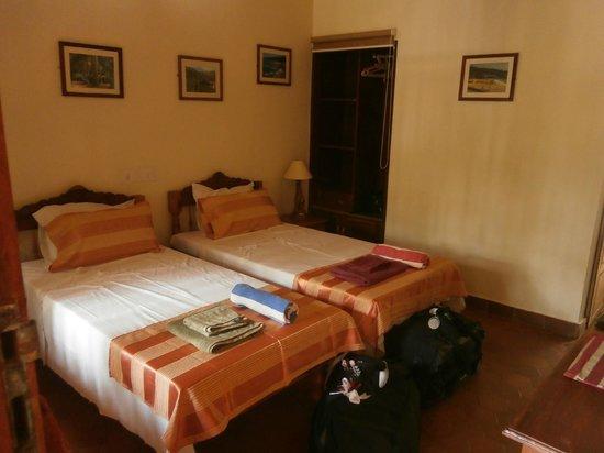 Kadaltheeram Beach Resort: The Mermaid Room