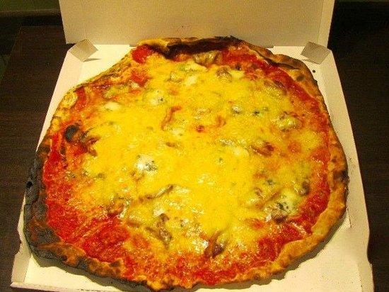 Le 7 Sur 7 : Pizz