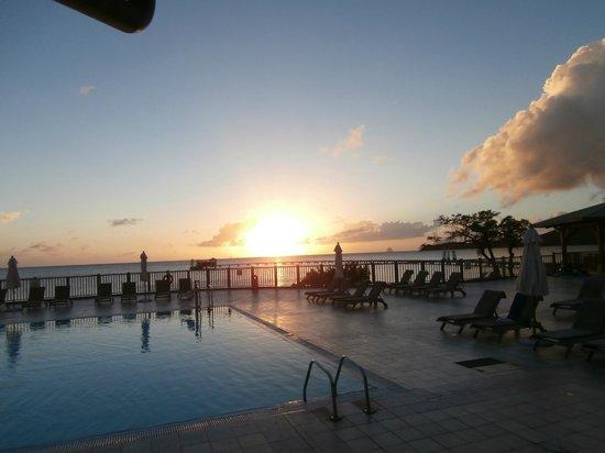 Club Med Les Boucaniers : piscine