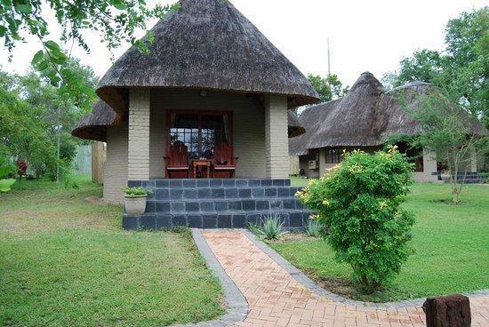 Arathusa Safari Lodge : A Lodge
