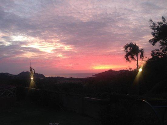 Casa De Olas: View from Pool