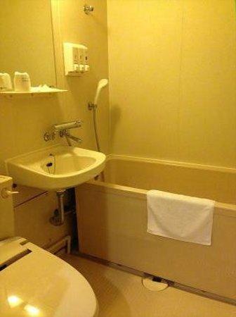 Cent Inn Nibankan: お風呂
