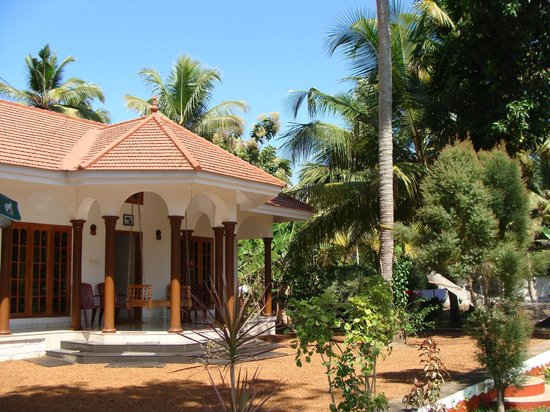 Coconut Creek Farm and Homestay: A nature's bliss.....