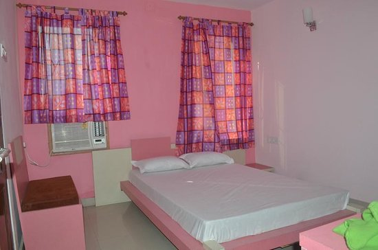 Asansol, India: DOUBLE DELUX ROOM