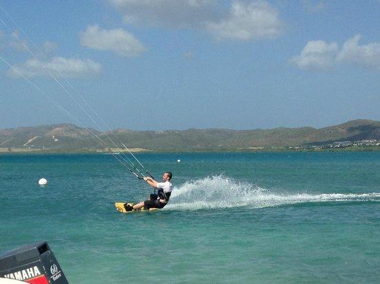 Parguera Water Sports and Adventures: La Parguera