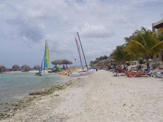 Sunscape Curacao Resort Spa & Casino - Curacao: Радюшин