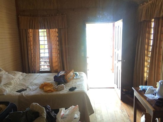 Half Moon Resort: Room #3