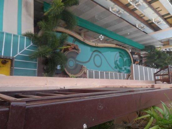 Wannara Hotel Hua Hin: The pool