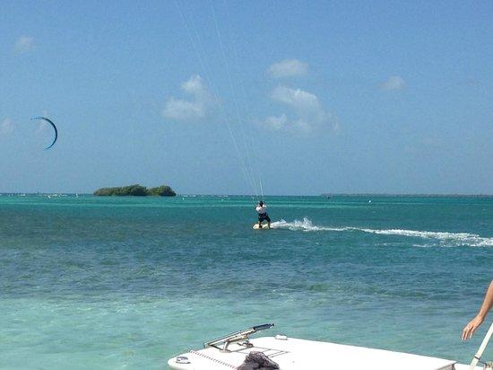 Parguera Water Sports and Adventures : La Parguera