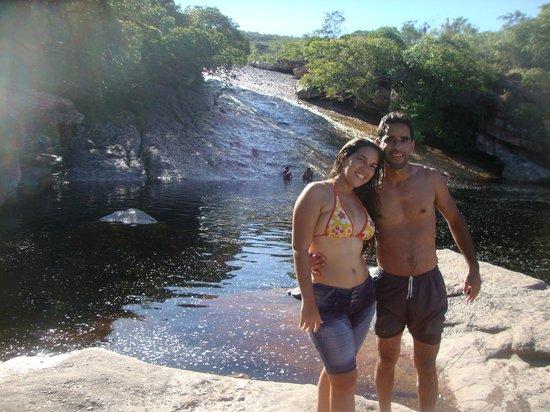 Ribeirao do Meio: Ribeirão do Meio