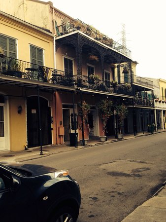 French Quarter Gem and Lapidary