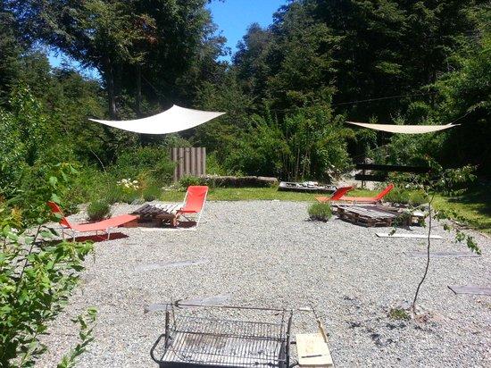 Lofts fehu eco lofts villa la angostura resmi tripadvisor for Jardin 6 neuquen