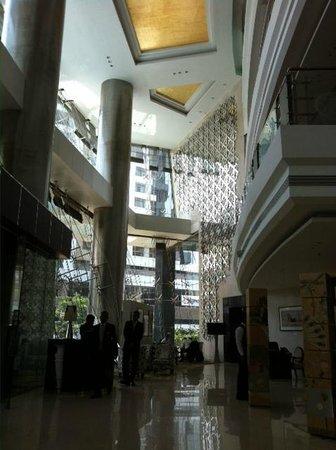 Sofitel Mumbai BKC : Lobby