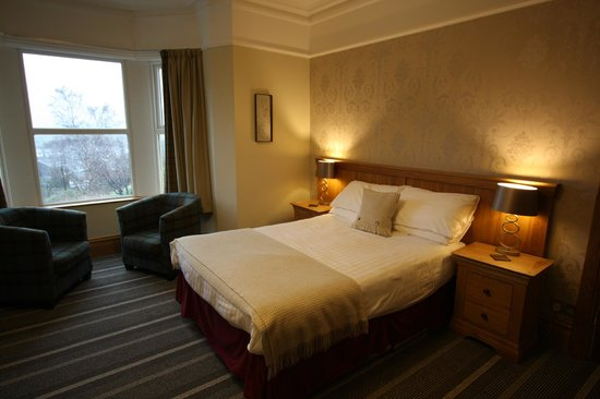 The Coledale Inn - Newly Refurbished Double Room
