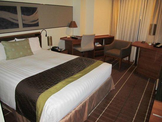 Radisson Hotel Narita: nice, clean rooms