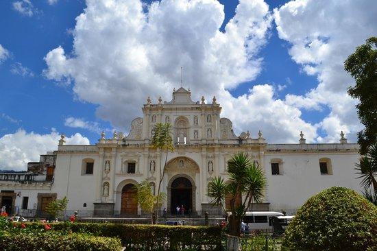 Antigua gu