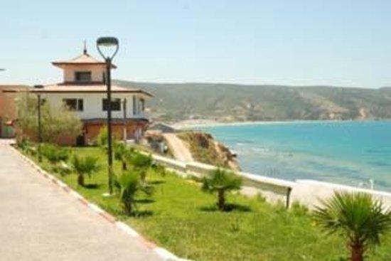 Hotel New-Beach : New beach oran