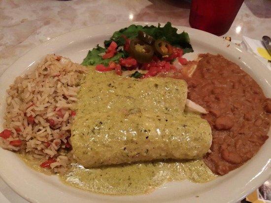 Chuy's: Delicioso !!!!!