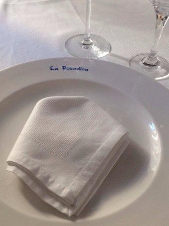 imagen Restaurante La Posadica en Albacete