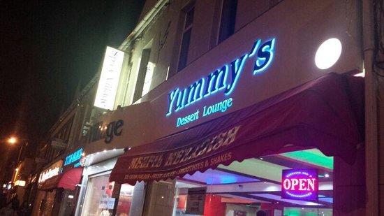 Spicy Village Restaurant and Yummy's Dessert Lounge