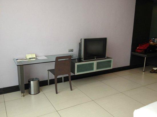 FM7 Resort Hotel Jakarta: Room Picture 1