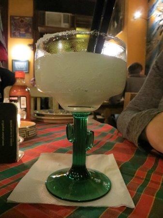 Cantina : Great Margaritas